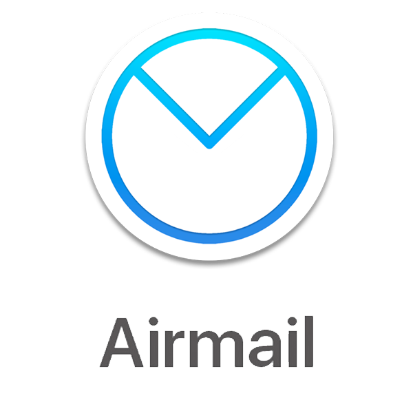 Centralised management of Airmail email signatures