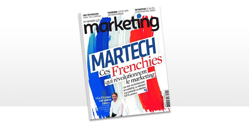 Sigilium parmi les 50 re%cc%81fe%cc%81rences franc%cc%a7aises du marketing et de la communication